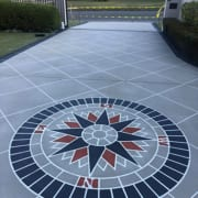 Decorative Concrete Resurfacing For Driveways Brisbane and Gold Coast